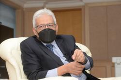 Hamzah: Massive crackdown against factories, business premises for SOP non-compliance to be launched soon