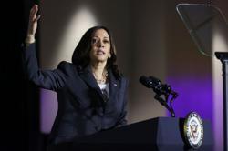 Harris visits U.S.-Mexico border amid criticism from Republicans