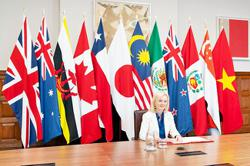 UK set to boost trade with Brunei through CPTPP