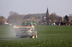 Factbox-Europe's fight to make farming subsidies 'green'