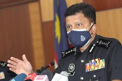Cops confirm receiving report from Istana Negara over fake letter to King
