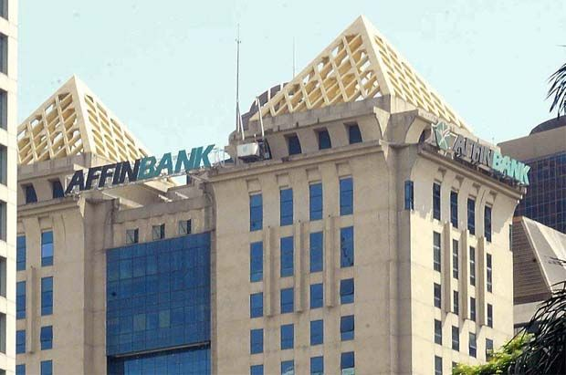 Is its stake in crown jewel Affin Bank next to go?