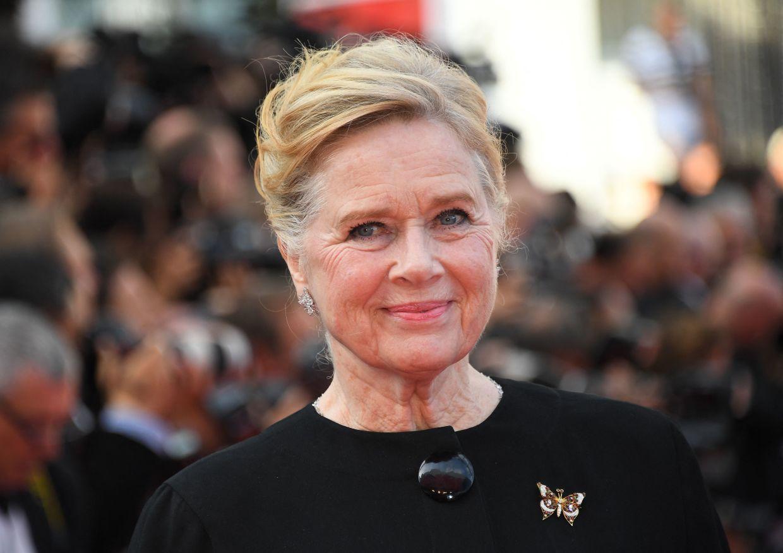 Norwegian actress Liv Ullmann. – Photo: AFP