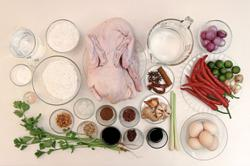Try your hand at making Teochew dish of rice noodles and braised duck