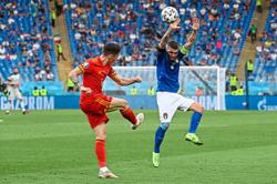 Italy set to equal record of 12 games without conceding