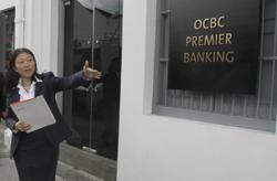 Changing retail banking scene