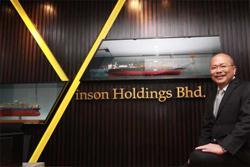 Yinson's Q1 earnings, revenue higher