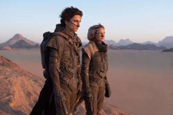 'Dune' pushed back another three weeks in Warner Bros release date shuffle