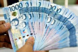 Philippines together with Haiti, Malta, and South Sudan put on money laundering watch list