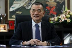 Phased clearing of non-essential cargo at ports well-received, says PPC chairman