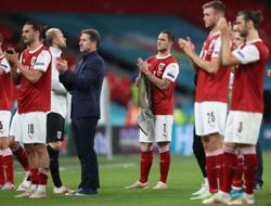 Soccer-Austria belief was huge but we paid for our mistakes, coach Foda