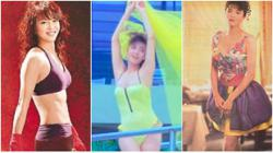 HK actress Do Do Cheng posts swimsuit photo on Instagram