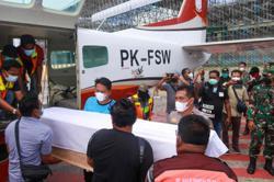 Suspected rebels kill five civilians in Indonesia's Papua province
