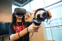 VR research proposal bags coveted Facebook award