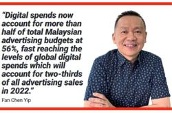 Advertising industry set to recover this year