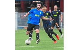 Penang FC get nod for camp-based training in lockdown
