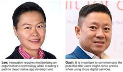 Going hybrid for better digital transformation