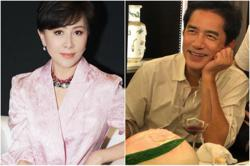 HK actress Carina Lau wishes husband Tony Leung happy birthday