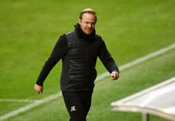 Soccer-Arsenal women appoint Swede Eidevall as head coach to succeed Montemurro