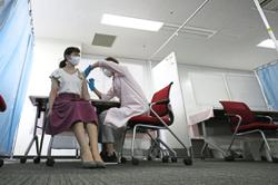 Bank of Japan confident of recovery as vaccination speeds up