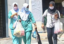 Pemulih: Aid package targets different income groups