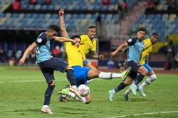 Ecuador hold Brazil, qualify for Copa America quarter-finals