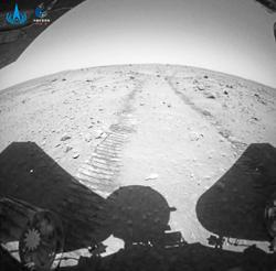 New video, audio clips tell tale of Mars mission