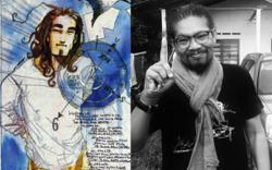 Malaysian cartoonist Aie dead at 48, best known for his grunge-era comics