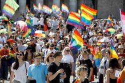 Poland should copy Hungarian LGBT law, says Polish minister