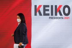 Peru's Fujimori loses allies as bid to flip election result falters
