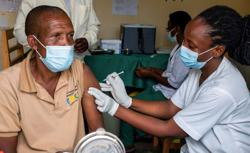 IMF says Africa urgently needs vaccines to halt repeated COVID waves