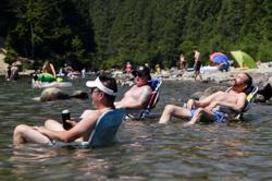 Record heat forces western Canada province to shut schools, universities