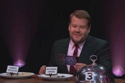James Corden changes segment on talk show after claims of anti-Asian racism
