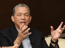 Works Ministry praises Pemulih, says will be beneficial to construction sector