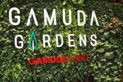No EMCO for Gamuda Gardens township