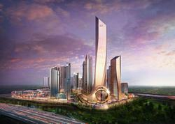 I-Bhd expects 80% take-up rate for i-City's corporate tower