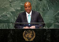 Anti-monarchy protests in African kingdom eSwatini turn violent