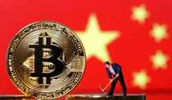 Chinas bitcoin crackdown sparks fears of dirtier cryptomining