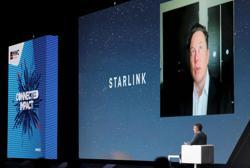 Musk says may need $30 billion to keep Starlink in orbit