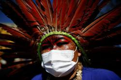 Bill curtailing indigenous land rights advances in Brazil's Congress