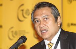 Khazanah appoints Amirul Feisal as managing director