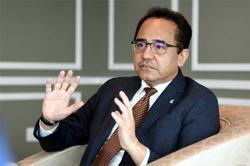 Wan Zulkiflee is Gas Malaysia chairman