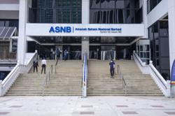 ASNB announces income distribution totalling RM311.2mil for ASB 3 Didik, ASN Equity 2