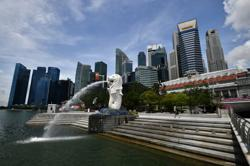 Singapore financial sector grew 6% in first half of 2021: MAS chief