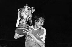 From The Archives: Mokhtar Dahari, Malaysia's eternal football icon