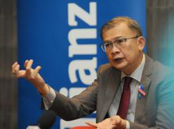 Allianz projects weak growth for motor insurance this year
