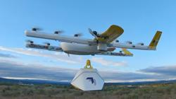 Alphabet jumps into drone air-traffic control with flight app
