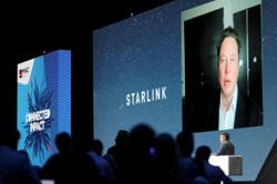 Elon Musks Starlink to deliver Internet nearly worldwide within weeks