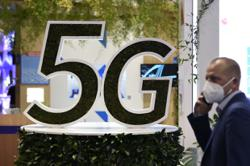 Google pushes deeper into telecom industry with 5G partnership
