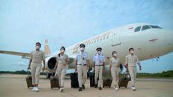 Indonesia welcomes new airline into struggling industry
